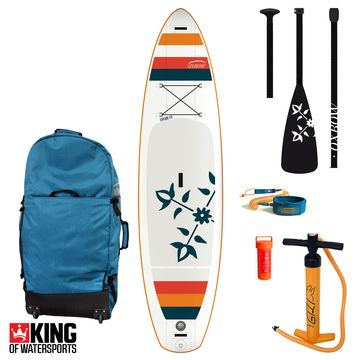 Oxbow Explore Air 11'0 Inflatable SUP Board 2018