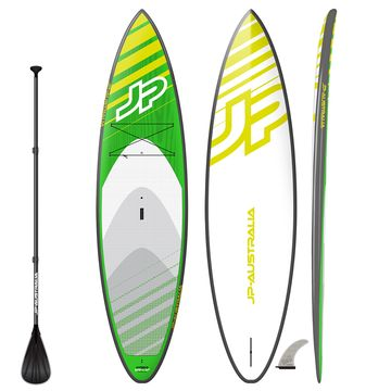JP Hybrid Wood SUP Board 2015