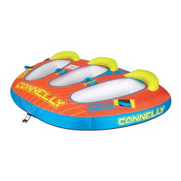 Connelly Triple Threat Inflatable Tube