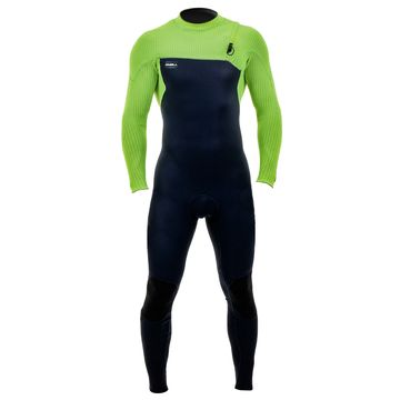 O'Neill Youth Hyperfreak Comp 3/2 ZF Wetsuit 2019