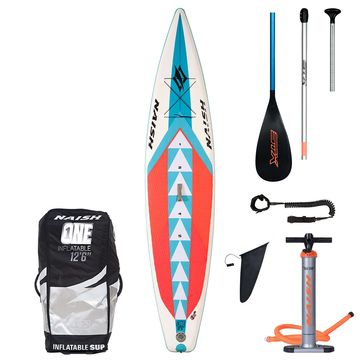 Naish One Air Alana 12'6 Inflatable SUP Board
