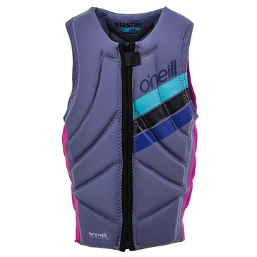 O'Neill Girls Slasher Comp Wake Impact Vest 2019