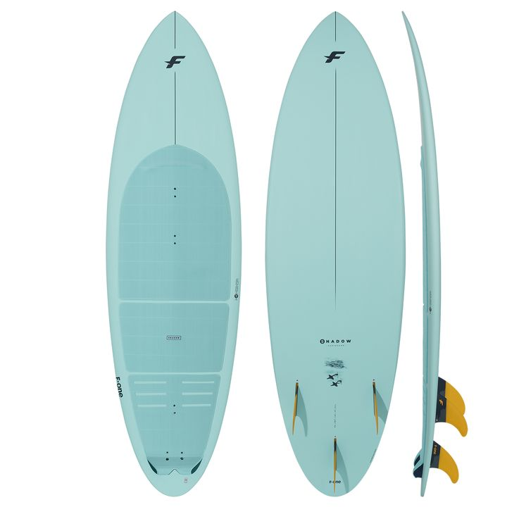 F-One Shadow 2020 Kite Surfboard