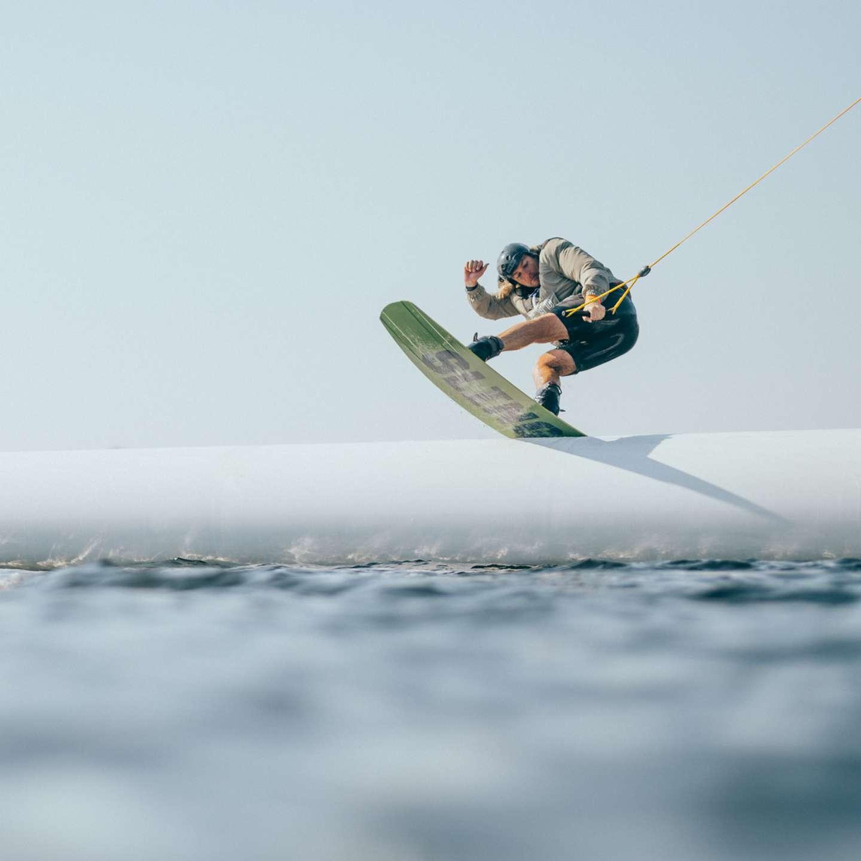 Wakeboard Wake Board SLINGSHOT WINDSOR Wakeboard 2019 Wake Board Wasserski