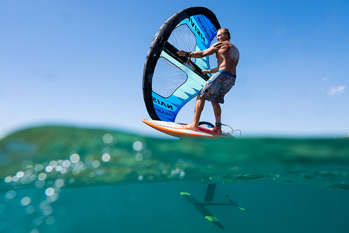 Wing Foiling Buyers Guide | King of Watersports