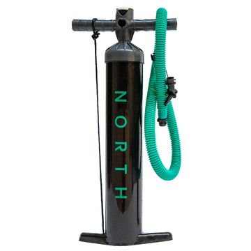 North Large Kite Pump 2021