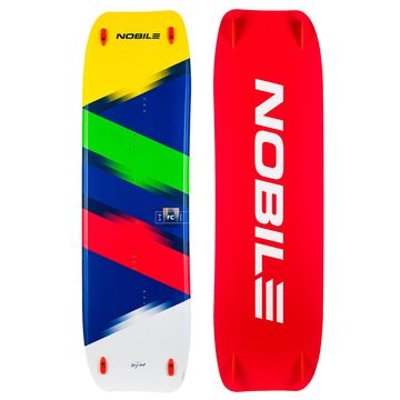 Nobile Flying Carpet 2021 Kiteboard