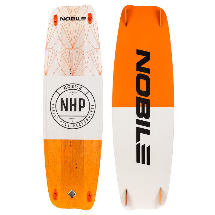 Nobile NHP WMN 2020 Kiteboard