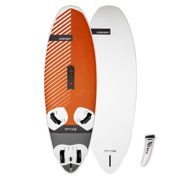 RRD Firemove V4 E-Tech Windsurf Board 2019