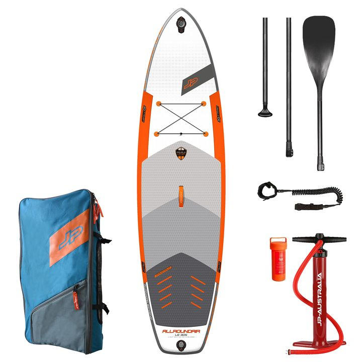 JP AllRoundAir LE 3DS 11'0 Inflatable SUP 2021