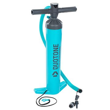 Duotone XL Double Action Kite Pump