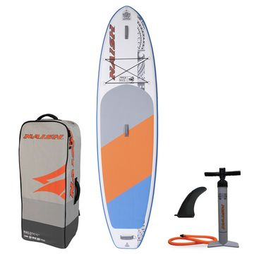 Naish Nalu 10'6 S25 Inflatable SUP Board