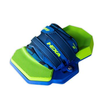 Crazyfly Hexa II Bindings