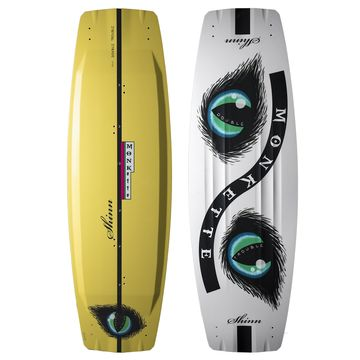 Shinn Monkette Double Trouble Kiteboard