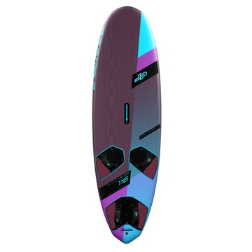 JP Super Ride FWS Windsurf Board 2020