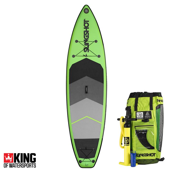 Slingshot Airtech V3 2018 11' Inflatable SUP