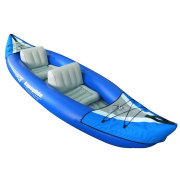 Aquaglide Yakima Inflatable Kayak 2014