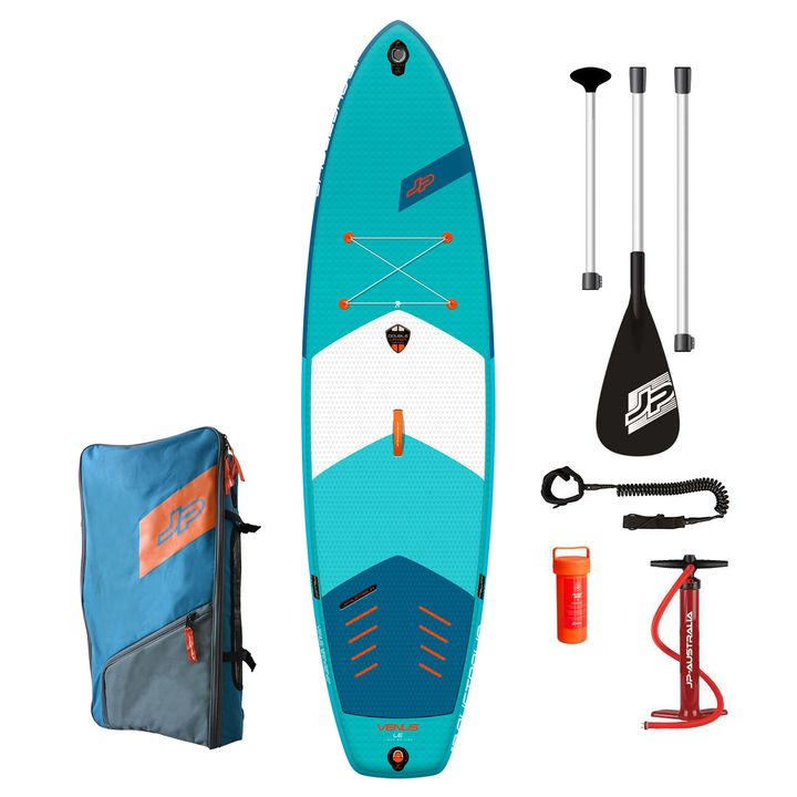 JP Venus 11'6 Inflatable SUP Board 2020