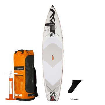RRD Air Evo Tourer Inflatable SUP Board 2019
