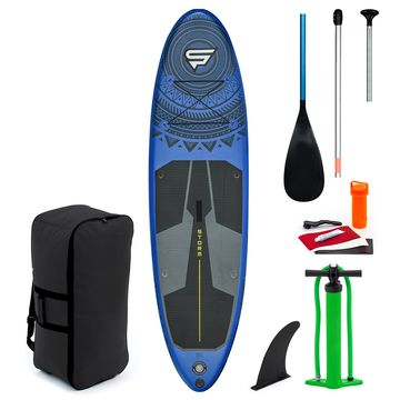 STX Storm Freeride 9'10 Inflatable SUP 2020