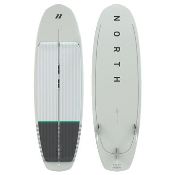 North Cross Kite Surfboard 2020