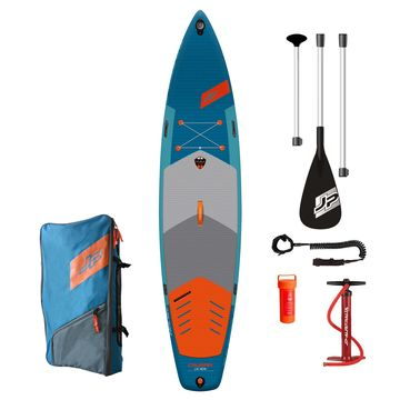 JP CruisAir LE 3DS 12'6 Inflatable SUP Board 2020