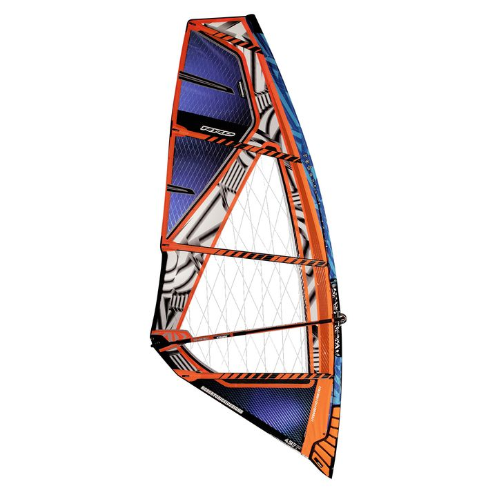 RRD Vogue HD MKX Windsurf Sail 2019