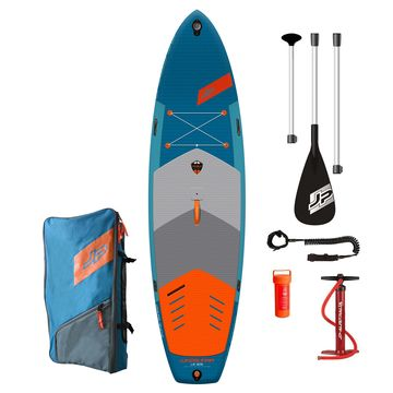 JP WindsupAir LE 3DS 11'0 Inflatable WindSUP Board 2020