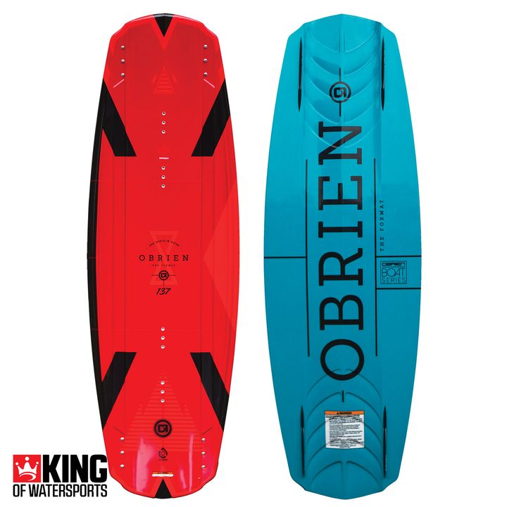 O'Brien Format 2019 Wakeboard