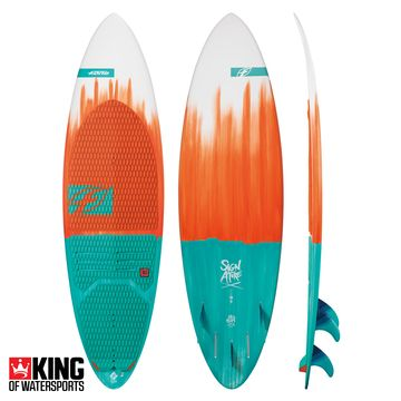 F-One Signature 2018 Kite Surfboard