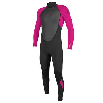 O'Neill Youth Reactor II 3/2 Wetsuit 2021