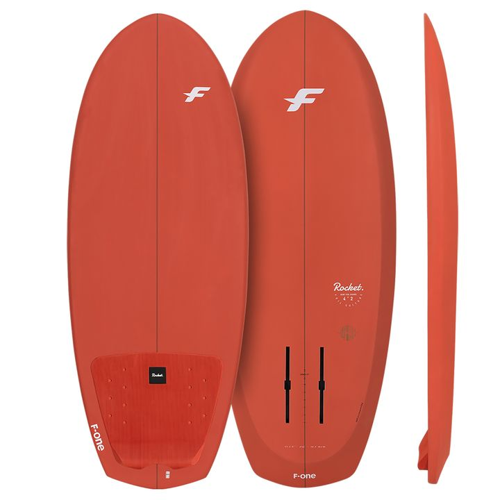 F-One Rocket Surf V3 Foil Board