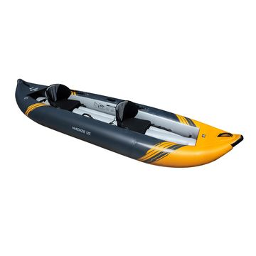 Aquaglide McKenzie 125 Inflatable Kayak 2020