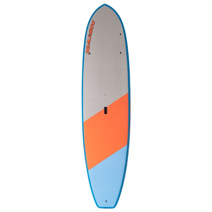 Naish Nalu Soft Top 10'10 SUP Board 2021