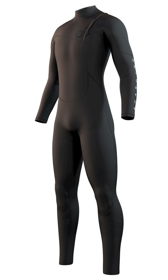 Mystic The One ZF 5/3 Wetsuit 2021