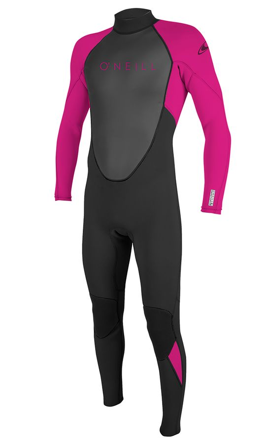 O'Neill Youth Reactor II 3/2 Wetsuit 2020
