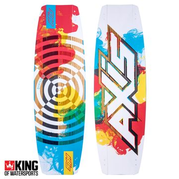 Axis Division 2018 Kiteboard