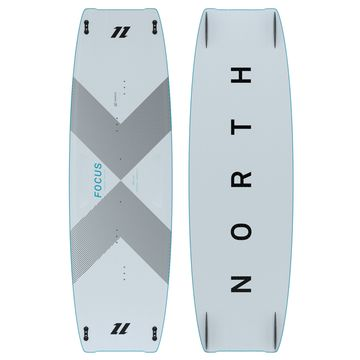 North Focus Carbon Kiteboard 2020