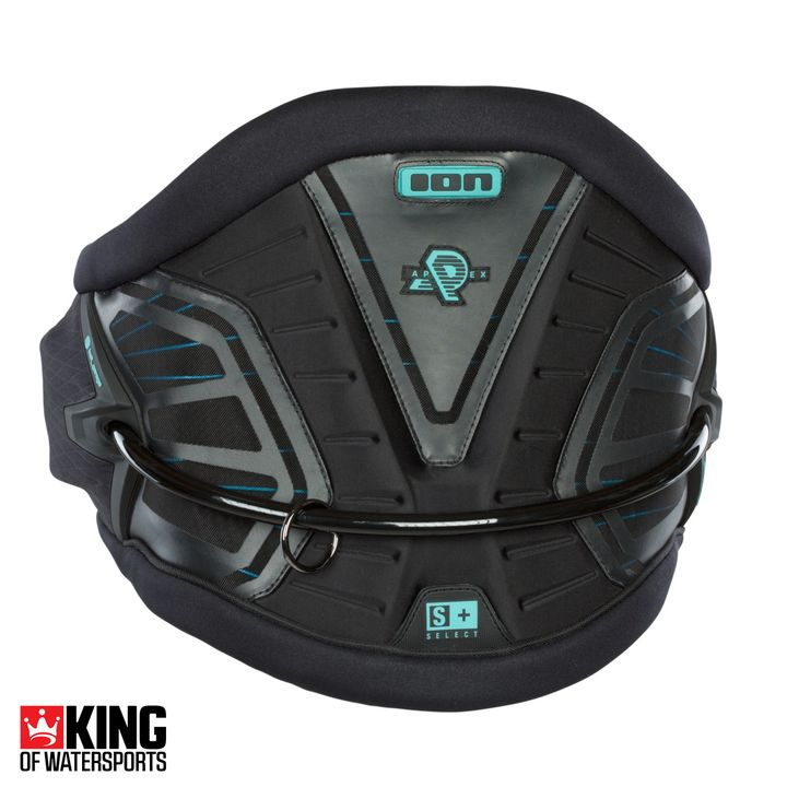 Ion Apex Select Kite Waist Harness 2018