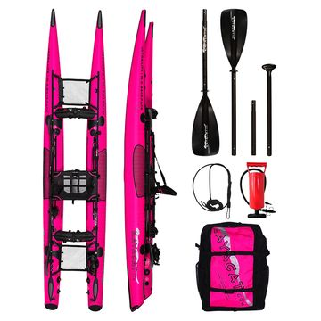 Kayacat Puma Inflatable Kayak/SUP