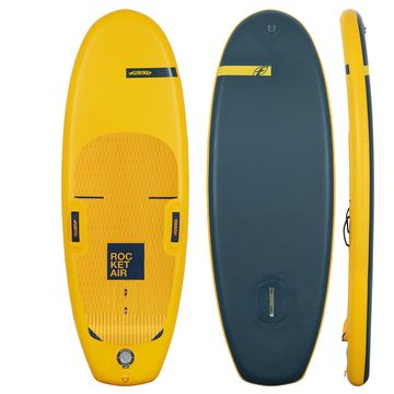 F-One Rocket Air SUP 6'11 Inflatable Foil Board