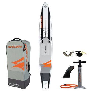 Naish Maliko 14'0 X27 Inflatable SUP Board 2020