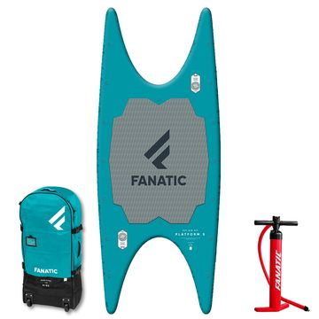 Fanatic Fly Air Fit Platform S 2021 9'2x44 Inflatable SUP