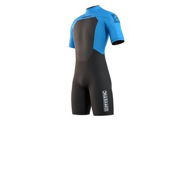 Mystic Brand 3/2 Shorty Wetsuit 2021