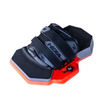 Crazyfly Hexa II Extreme Bindings