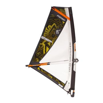 RRD Kid Joy MK7 Y25 Windsurf Rig