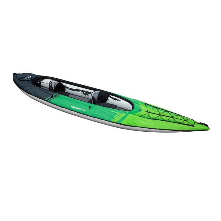 Aquaglide Navarro 145 Convertible Kayak 2020