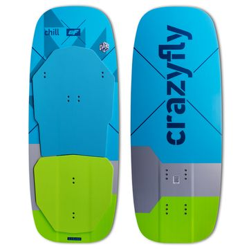 Crazyfly Chill Foil Board 2021