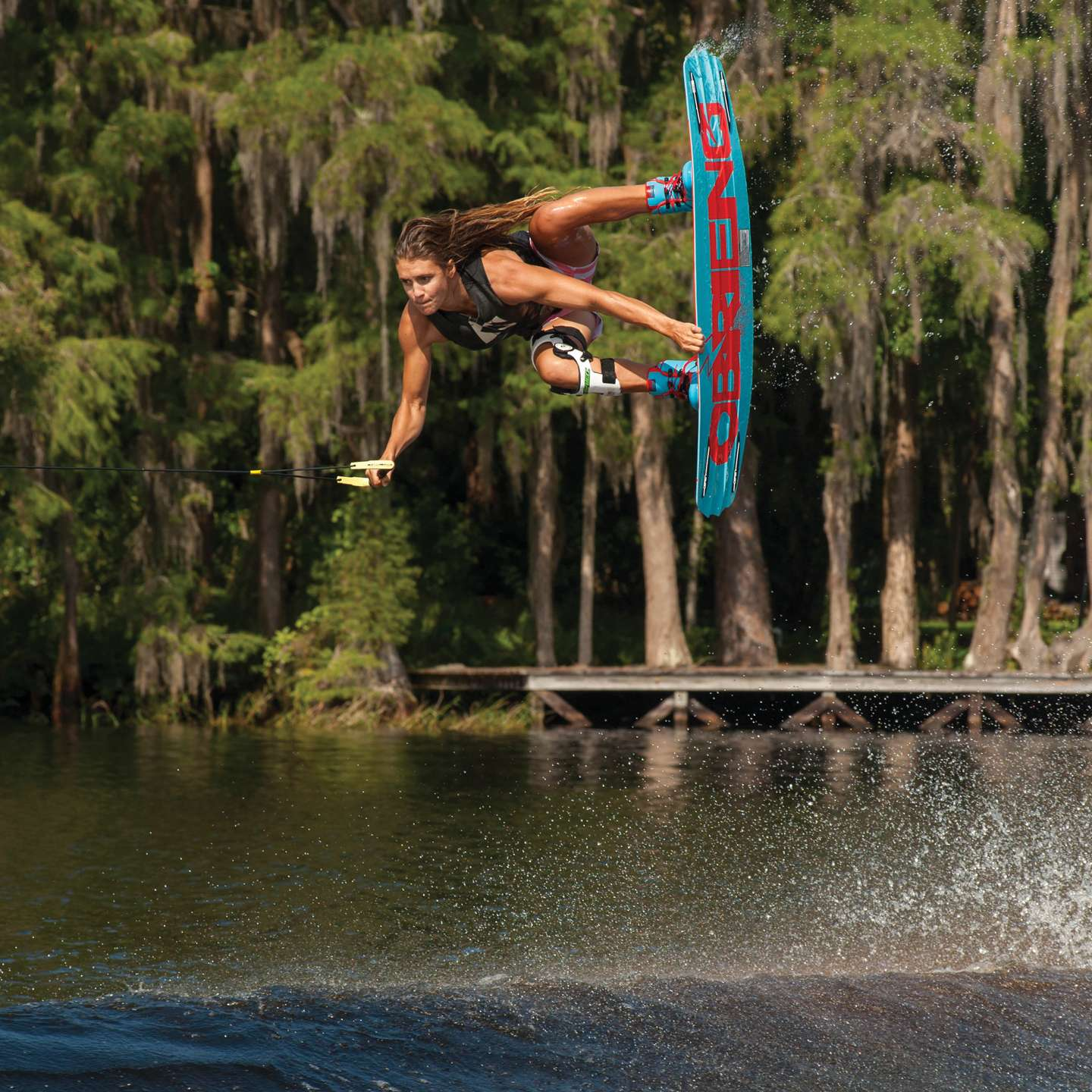 O'Brien Spark Wakeboard 2015