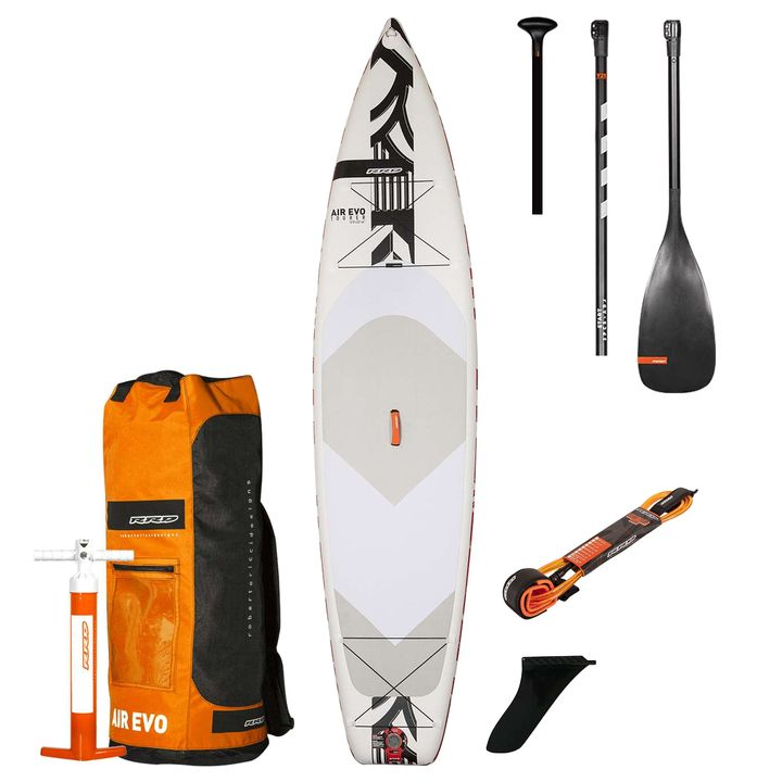 RRD Air Evo Tourer Inflatable SUP Board